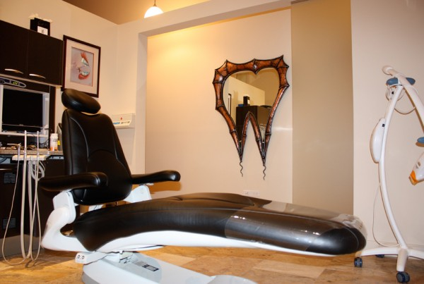 Dentist in West Loop